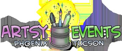 Phoenix & Tucson's Artsy Events