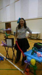 Basic Balloon Twister